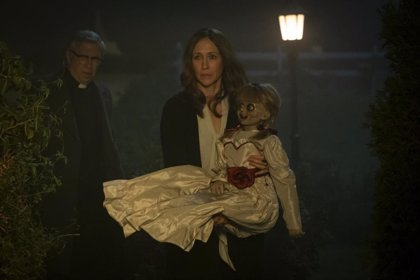 ¿Hay escena post-créditos en Annabelle vuelve a casa?