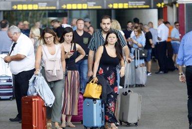 L'estiu dispara al juny el preu dels paquets turístics gairebé un 10% (Álex Zea - Europa Press)