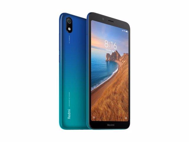 Nuevo dispositivo móvil Redmi 7A