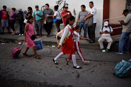 UNICEF alerta sobre la creciente violencia contra las niñas mexicanas dentro de su propia familia
