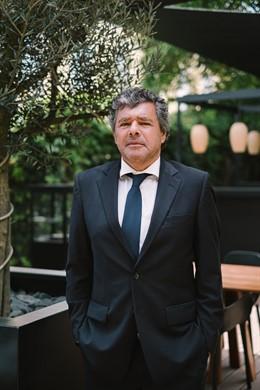 Luís Cabral, nuevo consejero delegado de Media Capital