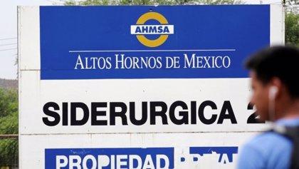 La DEA investiga por blanqueo de capitales al dueño de la mayor compañía siderúrgica de México