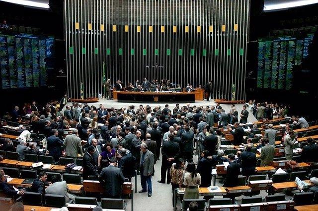 La Cámara Baja de Brasil