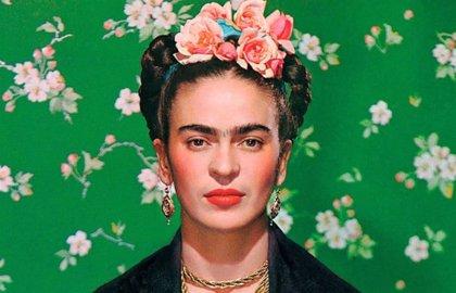 Se cumplen 65 años de la muerte de Frida Kahlo, el icono de la pintura mexicana