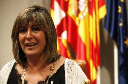 """Marín no descarta incorporar altres partits al pacte de la Diputació per aconseguir """"una majoria més àmplia"""""""
