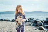 Foto: Niños perdidos en la playa, el protocolo para que todo salga bien