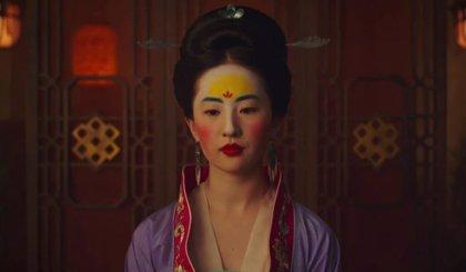 """Críticas en China al tráiler de Mulan por errores históricos y geográficos: """"Es irrespetuoso con el público oriental"""""""