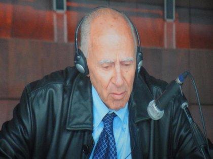 La Audiencia Provincial de A Coruña remite la pena al capitán del Prestige tras cumplirse los tres años de suspensión