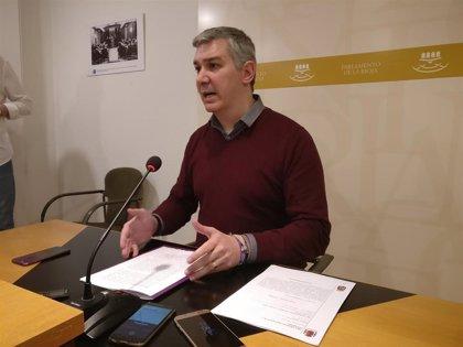 """Podemos """"desiste"""" en la batalla judicial contra Germán Cantabrana sobre su despido y ofrece un acuerdo al exdiputado"""