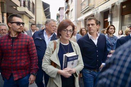 """Pagazaurtundua atribuye el bloqueo político a la """"radicalidad simbólica"""" de Sánchez para """"fomentar el desencuentro"""""""
