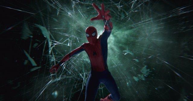 Fotograma de Spider-Man: Lejos de casa
