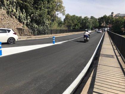 Alcalá de Guadaíra da luz verde a la inversión de casi 700.000 euros en mejoras urbanas