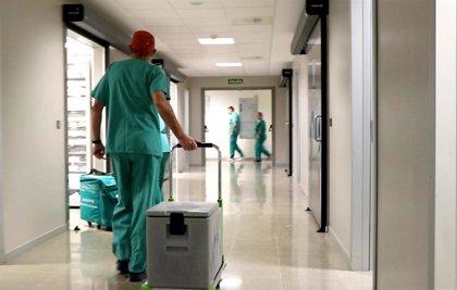 Aumentan casi un 40% en trasplantes pulmonares en La Fe durante el primer semestre del año