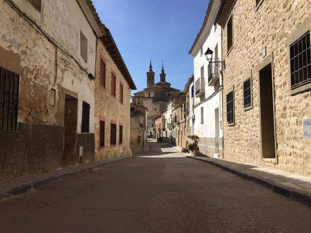 Fuendetodos (Zaragoza)