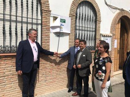 """Reyes destaca en Jaén el papel de las cooperativas oleícolas en la """"prosperidad de nuestros pueblos y ciudades"""""""