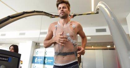 El FC Barcelona inicia este domingo su pretemporada con las pruebas físicas y médicas