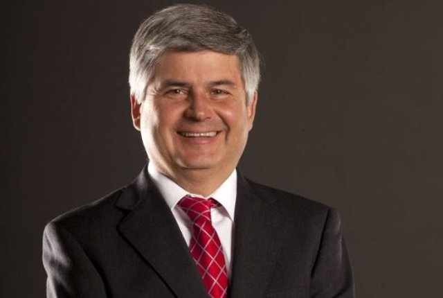 Octavio Araneda, el nuevo director ejecutivo de Codelco