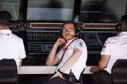 """McLaren pide """"cambios reglamentarios"""" para fijar un techo a los presupuestos en la Fórmula 1"""