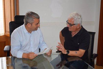 El cronista oficial de Inca, Gabriel Pieras, se retira del Archivo Histórico Municipal