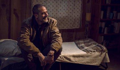 """Negan será """"un buen tipo"""" en la 10ª temporada de The Walking Dead"""