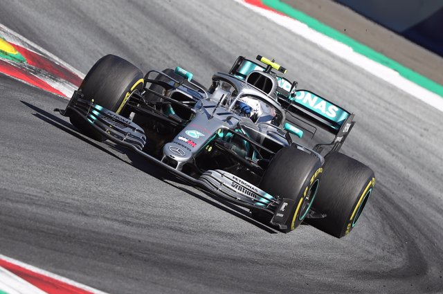 2019 Grand Prix of Austria