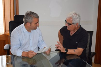 El cronista oficial d'Inca, Gabriel Pieras, es retira de l'Arxiu Històric Municipal