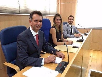 Los tres concejales de Cs en Aljaraque (Huelva) renuncian a su sueldo