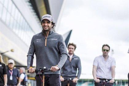 """Sainz: """"Ha habido error, pero no había ritmo para pasar a la Q3"""""""