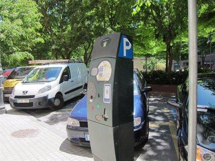 El estacionamiento regulado dejará de estar operativo este lunes y retomará su actividad el 1 de agosto