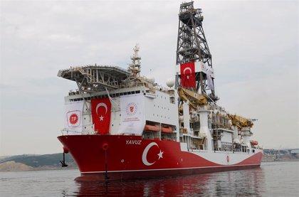 El Gobierno turcochipriota ofrece al grecochipriota la explotación conjunta de los hidrocarburos de la zona