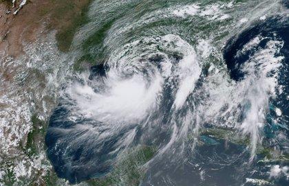 'Barry' es degradada a tormenta tropical nada más tocar tierra en Luisiana