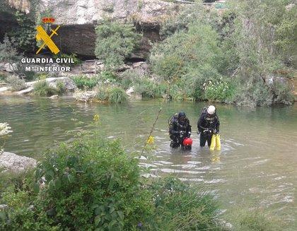 Localizan el cuerpo del joven ahogado en la cascada de Pedrosa de Tobalina (Burgos)