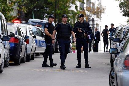 Detenidos en Turquía 27 sospechosos de pertenecer a la organización de Gulen