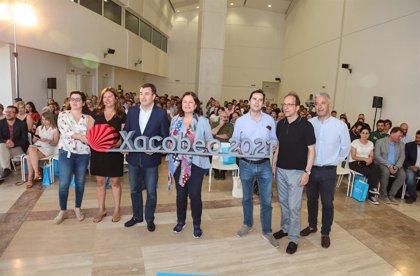 La Xunta propone una participación masiva y descentralizar por Galicia y España la celebración del Xacobeo 21