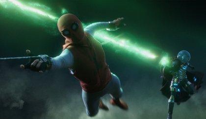 Kevin Feige explica el Multiverso Marvel tras Spider-Man: Lejos de casa