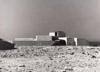 Organitzen a Formentera un taller per analitzar l'obra de l'arquitecte francès Henri Quillé