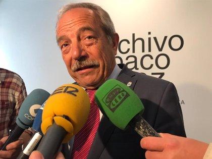 López (PSOE) señala que el contrato de Defensa garantiza la actividad de Trubia en la próxima década