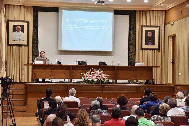 Jornadas organizadas por el Cabildo Catedral de Córdoba