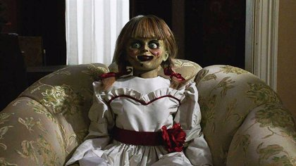 """Annabelle vuevle a Casa: Las historias """"reales"""" del Museo de los Horrores de los Warren"""
