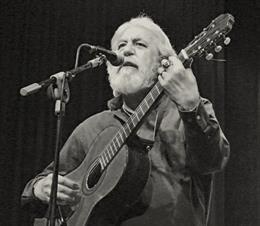 Michel García Cantautor
