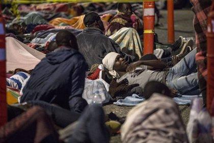 Aumenta el número de migrantes africanos que viajan a Sudamérica para cruzar la frontera hacia EEUU