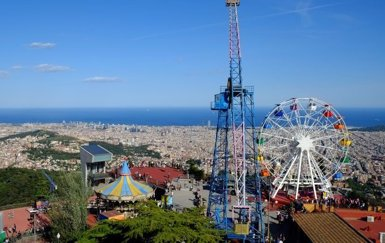 La població de Barcelona arriba a 1,65 milions de persones, la més alta des de 1991 (AYUNTAMIENTO DE BARCELONA)