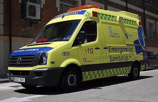 Unidad de Emergencias