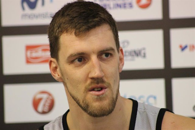 Ognjen Kuzmic (Real Madrid)