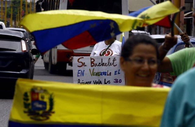 España concede a 7.623 venezolanos el permiso de residencia por razones humanita