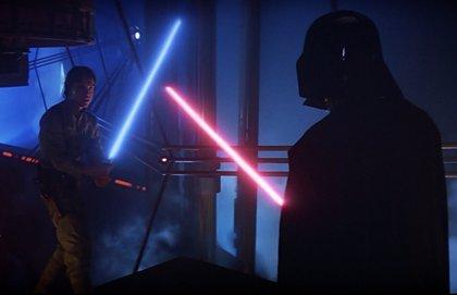 Star Wars: Descubren un fallo en el sable láser de El Impero Contraataca 40 años después de su estreno