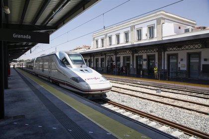 Renfe cancela 320 trenes este lunes ante la huelga convocada por CCOO