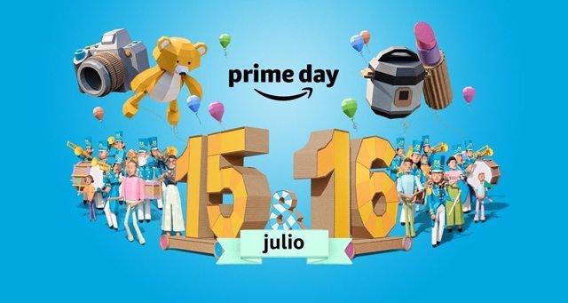 Prevalgui Day 2019 d'Amazon