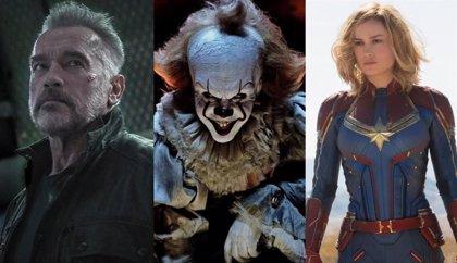 Comic-Con 2019: Marvel, It 2, Terminator y otras citas de cine imprescindibles de San Diego