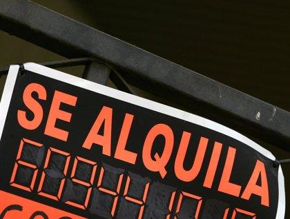 El precio de la vivienda en alquiler sube un 2,8% en España en el segundo trimestre, según idealista